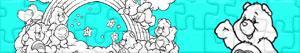 Puzzle Starostliví medvídci