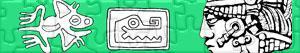 Puzzle Mayové - Mayská civilizace