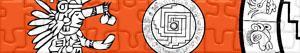 Puzzle Aztékové - Aztécká říše