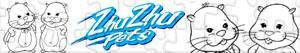Puzzle Zhu Zhu Pets