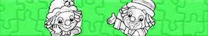 Puzzle Patati Patatá
