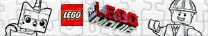 Puzzle Lego Příběh