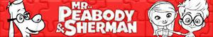Puzzle Peabody a Sherman