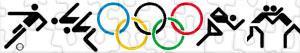 Puzzle Olympijské hry