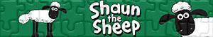 Puzzle Ovečka Shaun