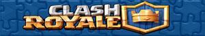 Puzzle Clash Royale